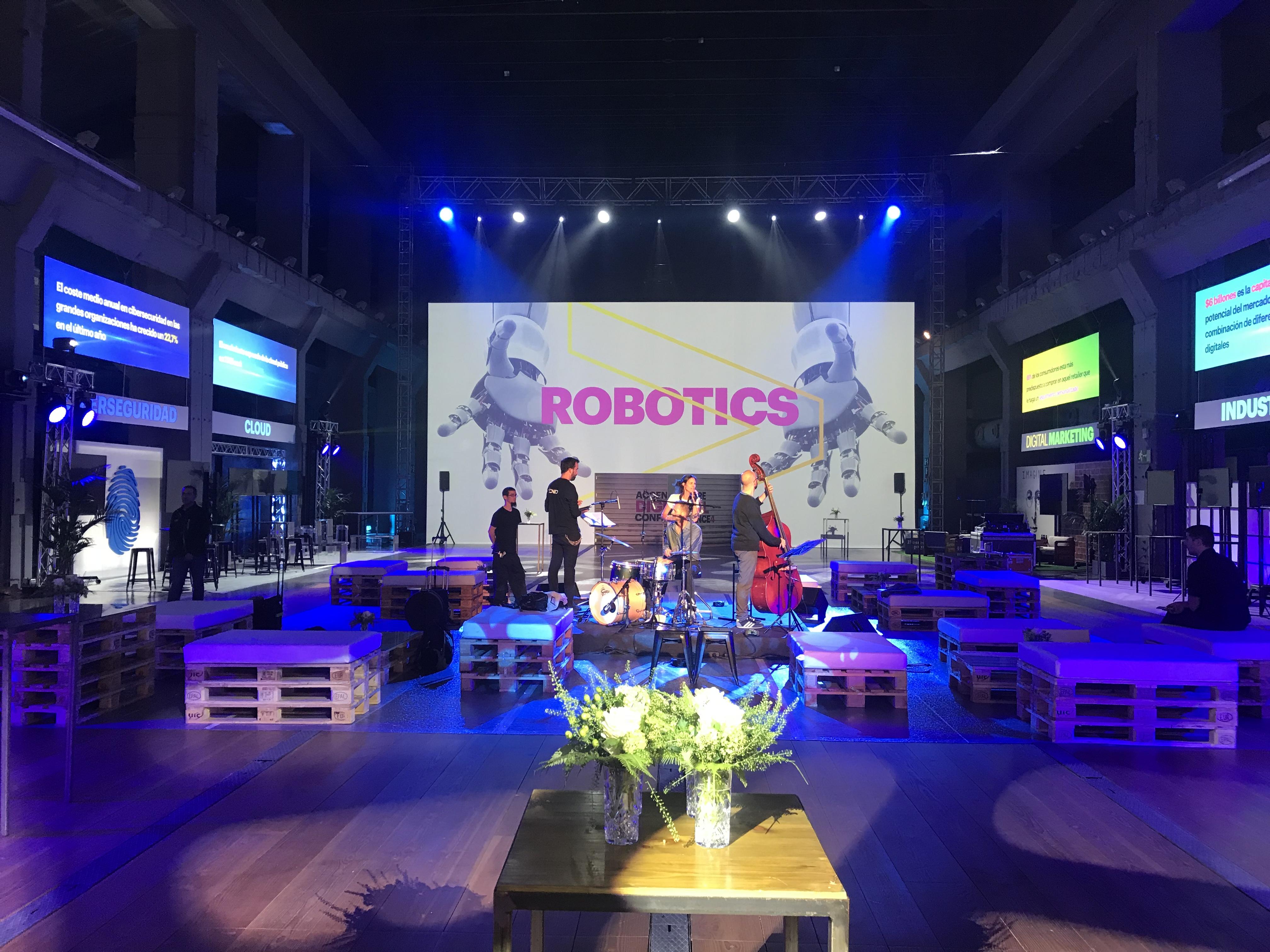 Evento-Robotics-Di&P