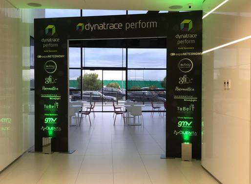 Las últimas tendencias en software presentes en el Dynatrace Perfom Madrid 2018