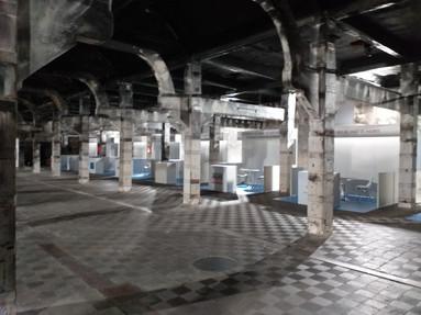 Exhibitions-Di&P-Madrid