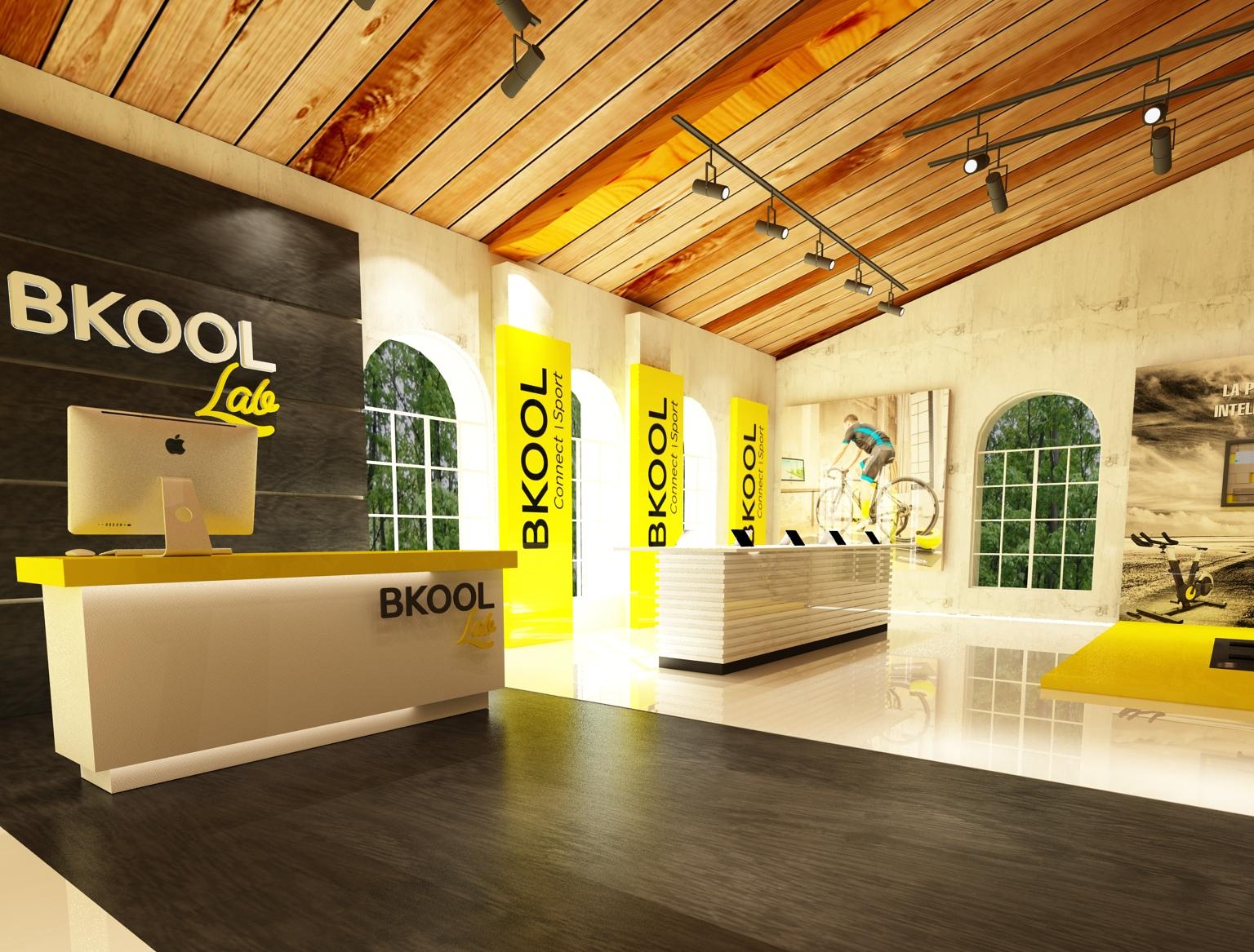 Di&P Bkook Proyectos