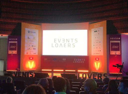 Cuarta edición de AEVEA&CO #EventLovers