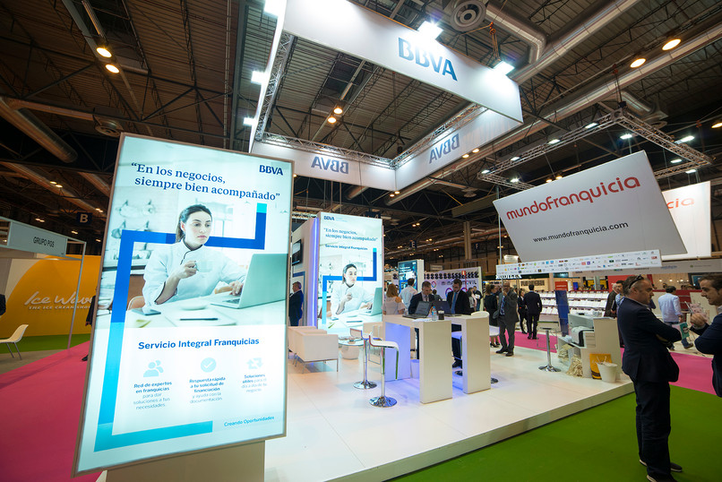 5 Tips to make your exhibition Stand attractive