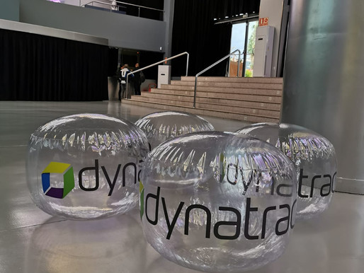 ¡Todo el mundo digital en un evento: Dynatrace PerformGO!