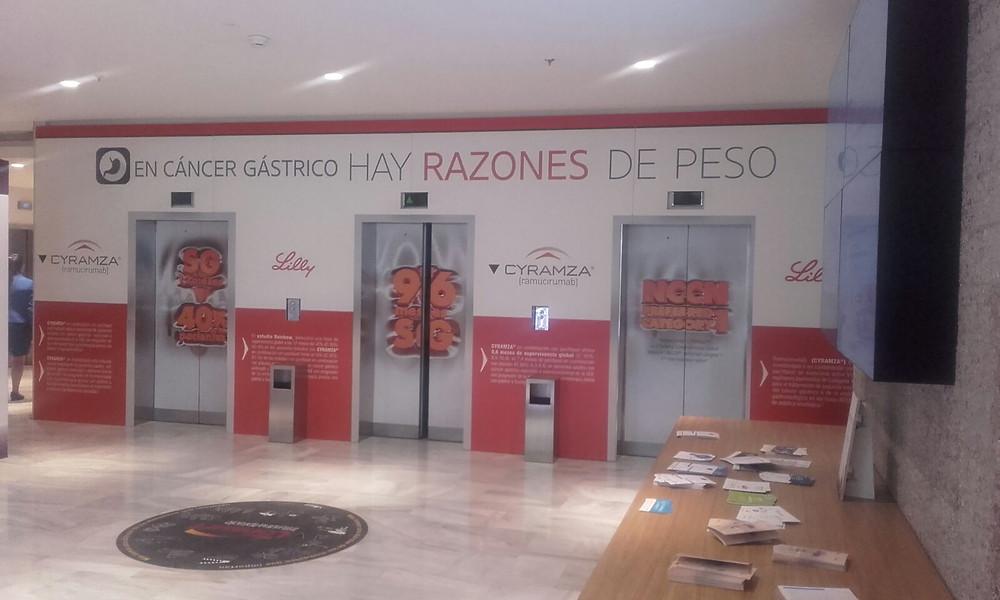 Producción-Evento-NH-Eurobuilding-Madrid-Di&P