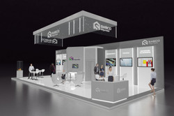 Di&P Sabico Stand Proyecto