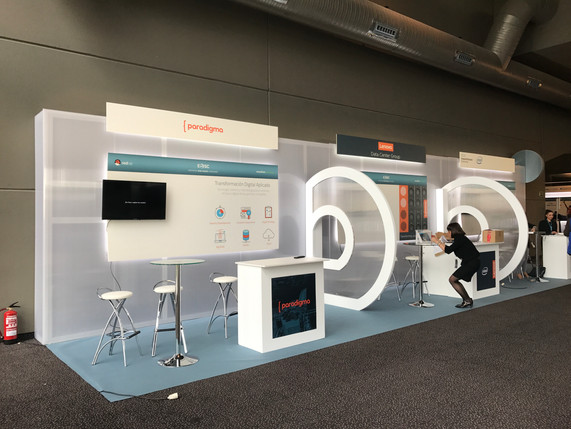 Exhibitions-Di&P-Madrid