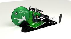 Di&P Betaway Proyecto Stand