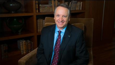 Mr. James K. Lehman