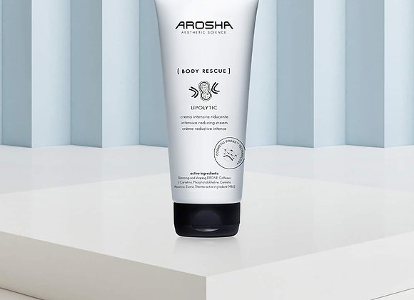 AROSHA BODY RESCUE LIPOLYTIC 200 ml
