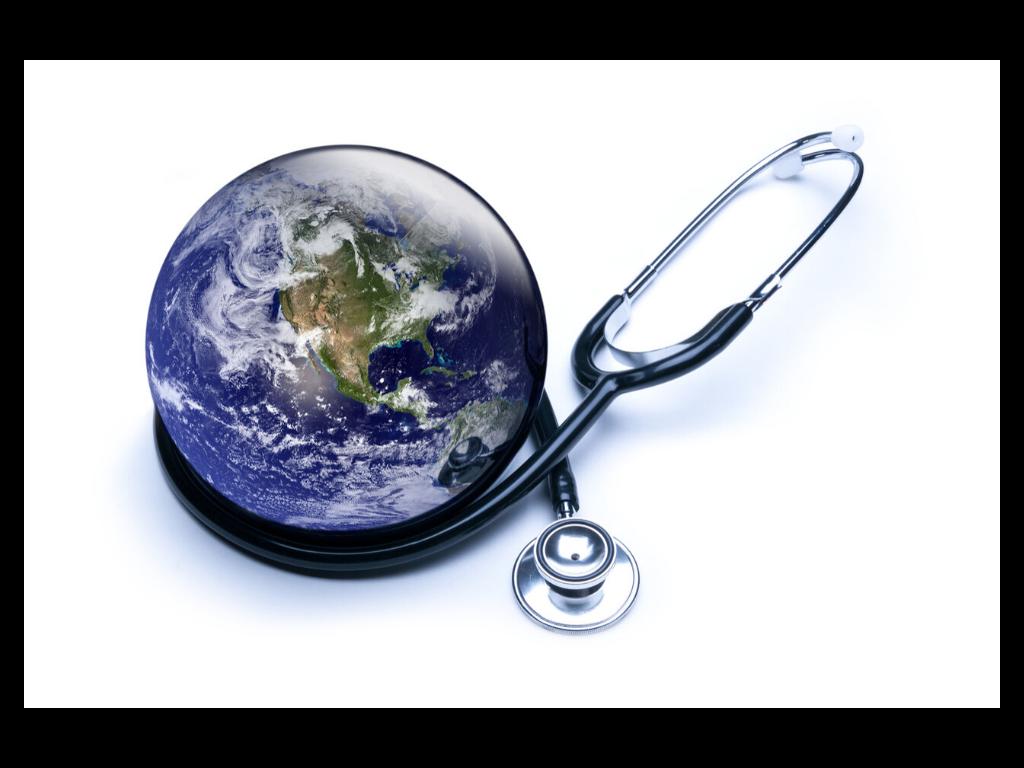 Medical Tourism Consultation