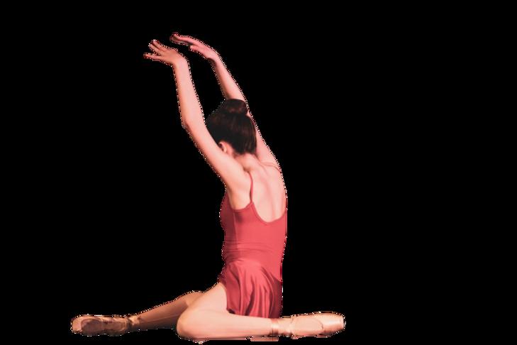 Fairfax-BALLET-seated-red-dancer-removeb
