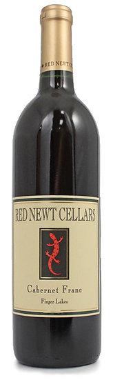 レッド ニュート セラーズ カベルネ フラン 2016 辛口赤ワイン Red Newt Cabernet Franc 750ml