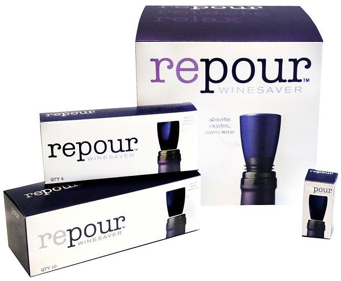 リポール ワインセーバー   Repour Winesaver