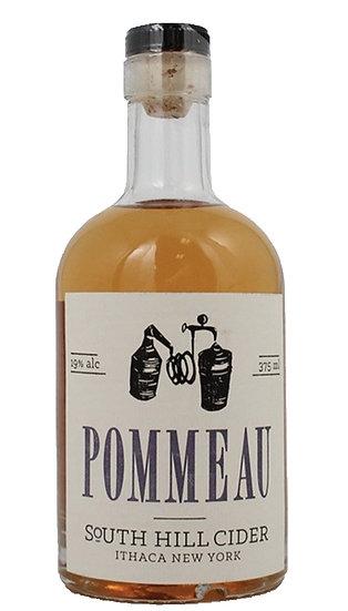 ポッモウ 林檎の自然派スピリッツー Pommeau Natural Apple Spirits 375ml