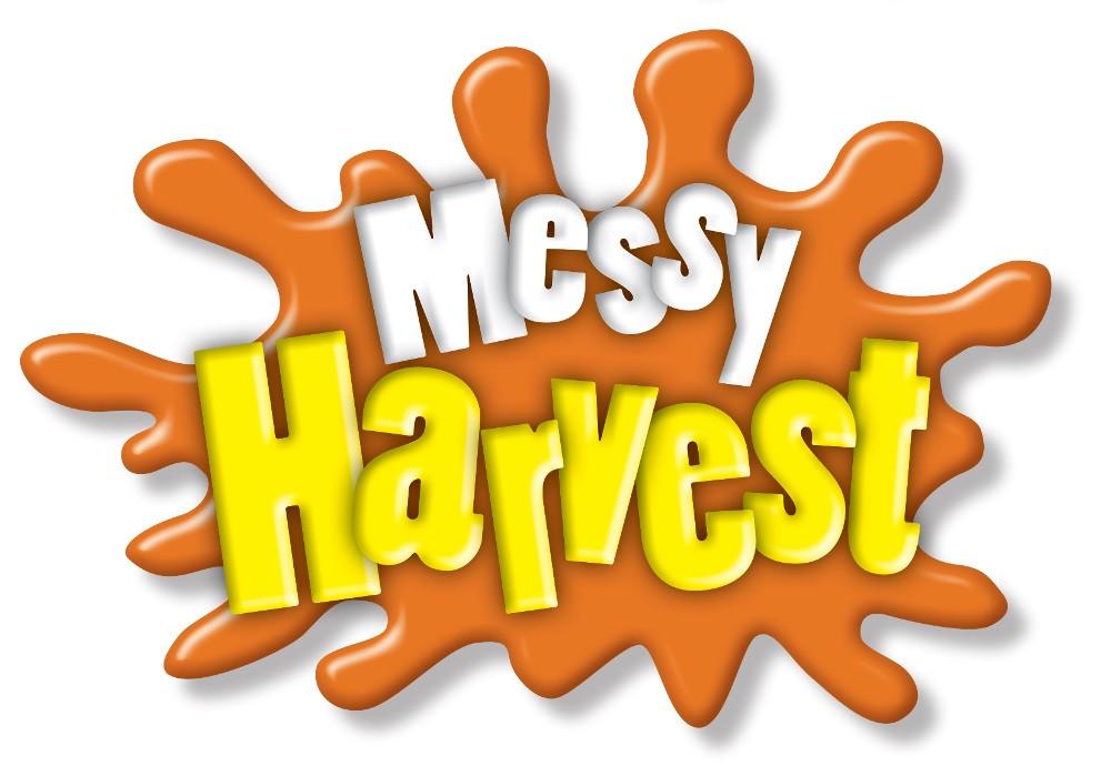 Messy Harvest Logo