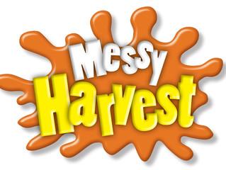 Messy Church: 16 October