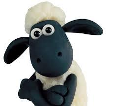 Messy Church 17 July: Shaun the Sheep