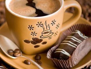 Fairtrade Cocoa Coffee Morning - 9 March