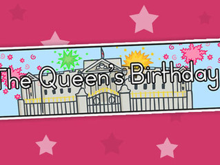 Queen's 90th Birthday Celebrations: 11 & 12 June