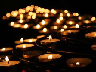 Vigil for Peace: 20 June