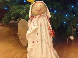 Carols Round the Christmas Tree:             20 December