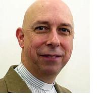 Rev Gary Hodgson