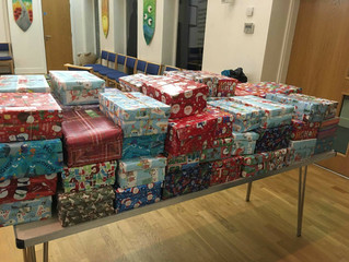 Fantastic response to Cottingley shoe box appeal!