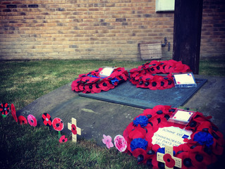 Commemoration Service and Remembrance Day Service