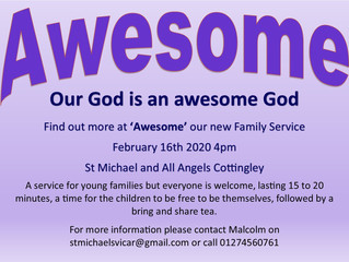 New service for families