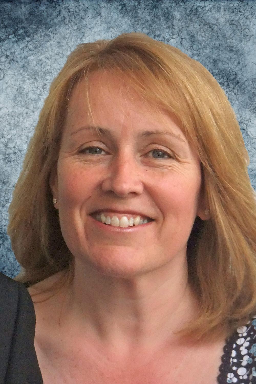 Rev Helen Hodgson