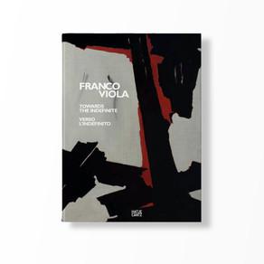 Franco Viola. Verso l'Indefinito
