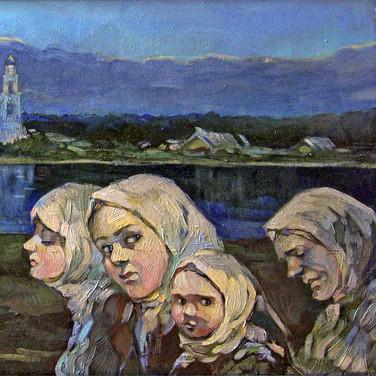 Пошехонская старина. 2009