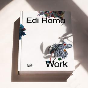 Edi Rama. Work