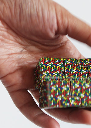Rubik's Original Infinity Cube Transforming Cube