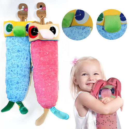 Toyzon Snuggle Noodle Magical Blanket