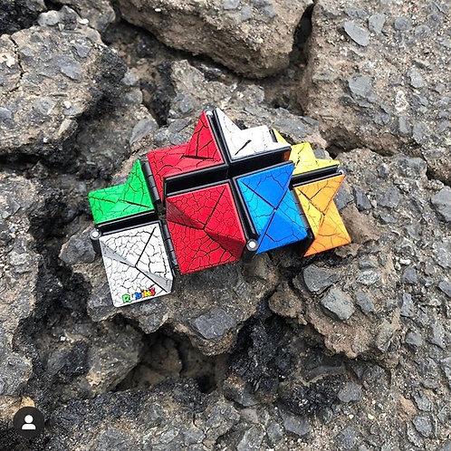 Rubik's Infinity Star Brain Stimulator