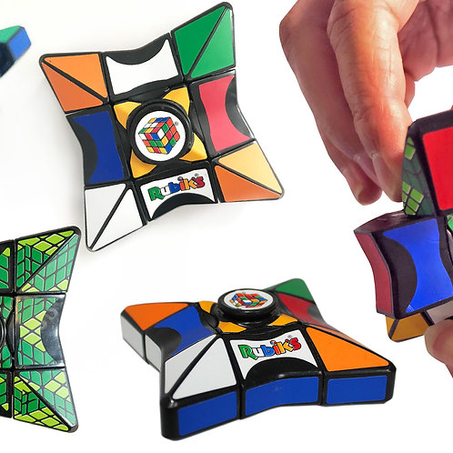 Rubik's Magic Star | Pocket Puzzle