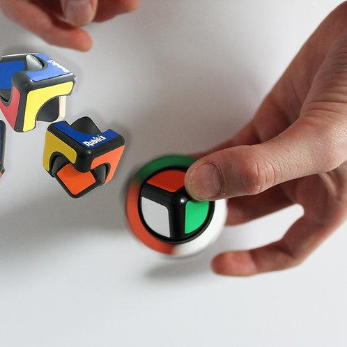 Rubik's Spin Cubelet