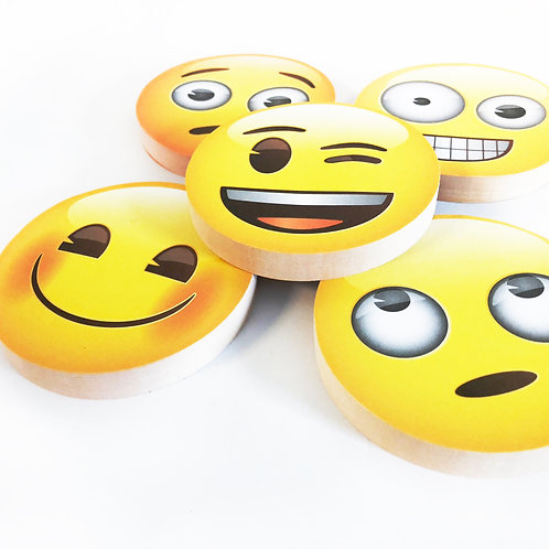 emoji Sticky Notes