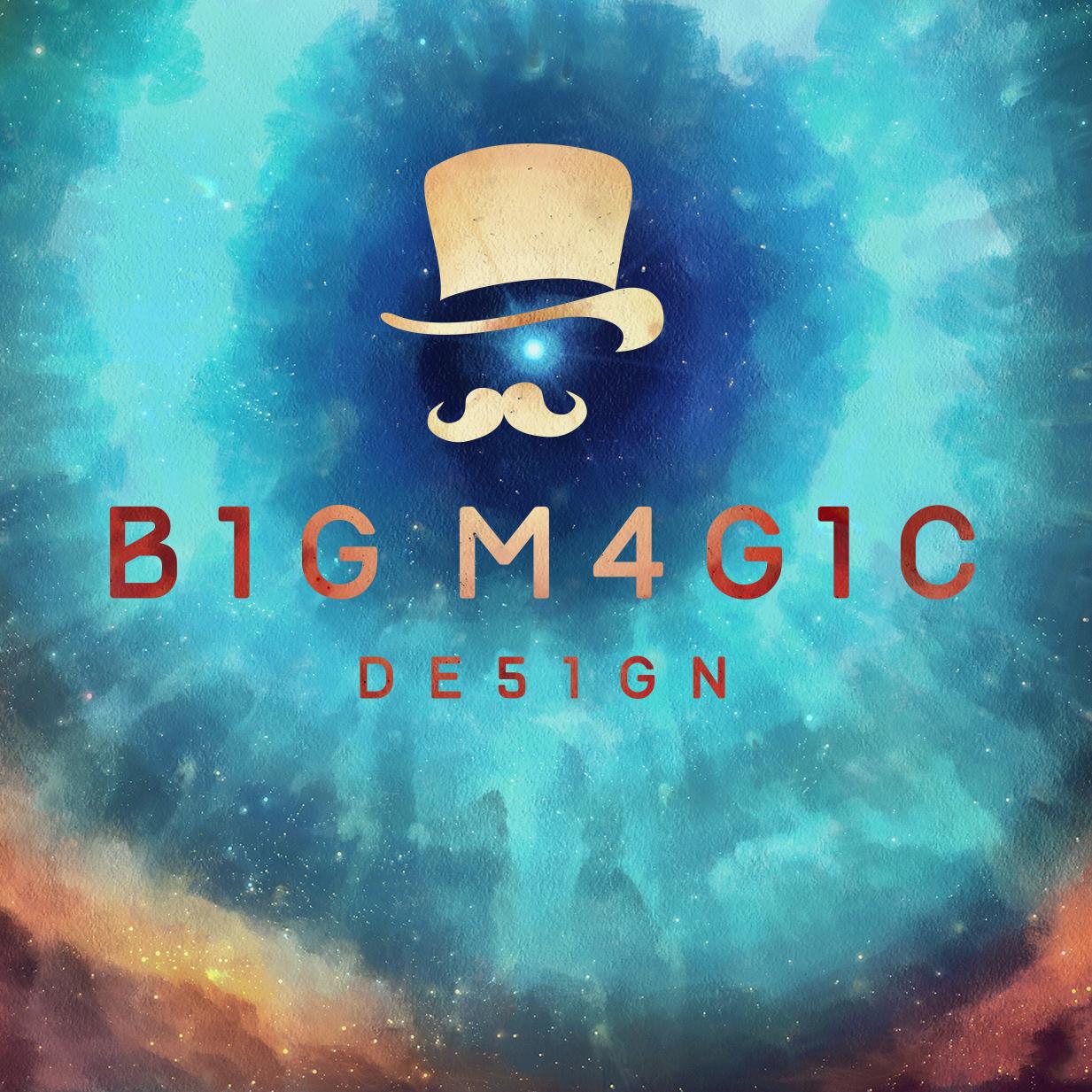 BigMagicAquaSpaceSquare