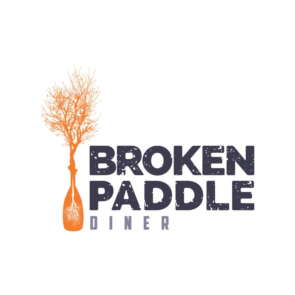 Broken Paddle