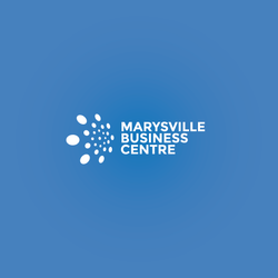 Logo_Marysville_Business_centre