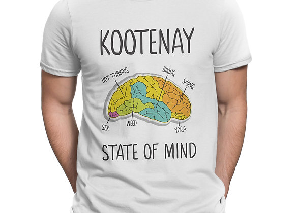 Kootenay State Of Mind