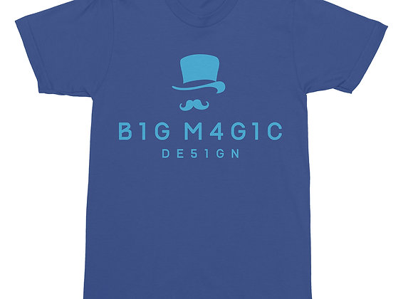 Big Magic Logo