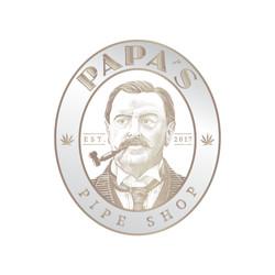 Papas Pipes