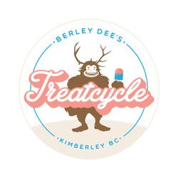 Berley Dee's Treatcycle