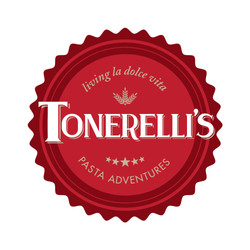 Tonerelli's Logo