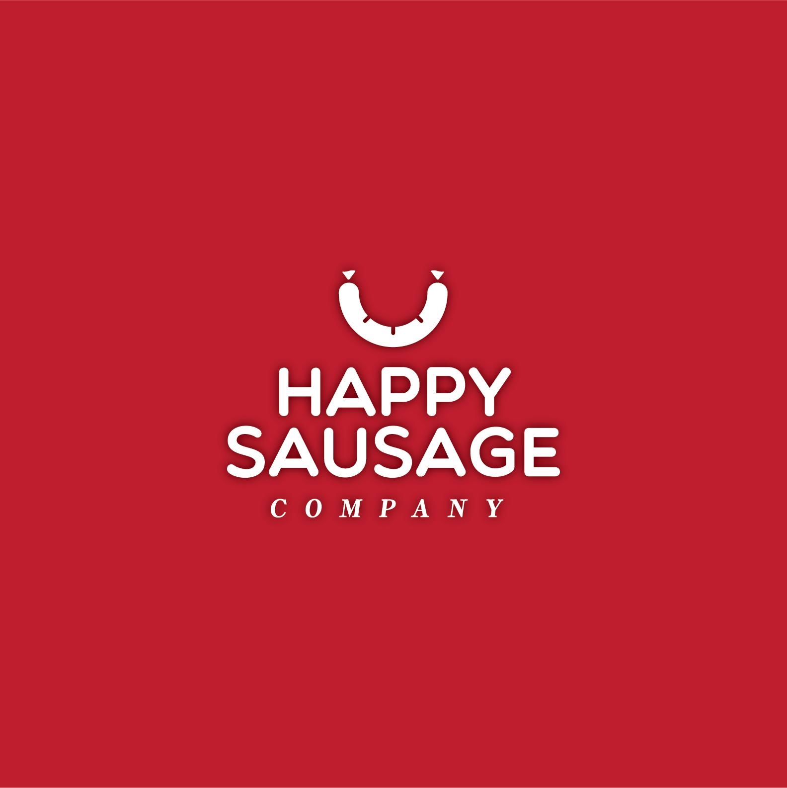 Logo_HappySausageCo