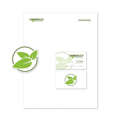 Kimberley Landscapes Stationary