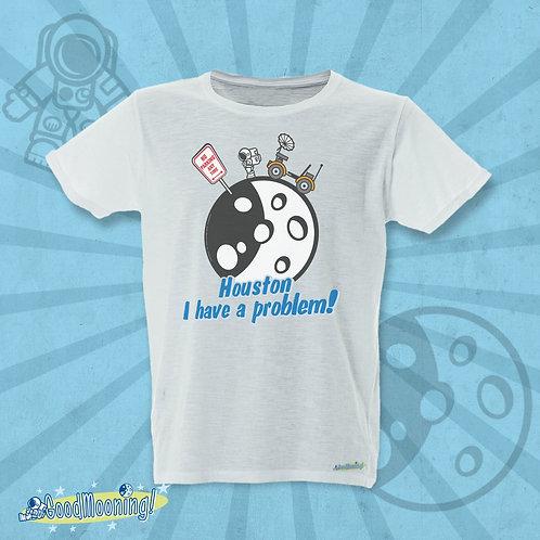 "T-Shirt ""ZTL"" + Libro"